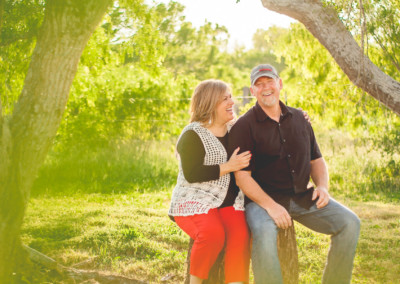 Daniel & Leti Engagements