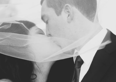 Alex + Aubry Wedding
