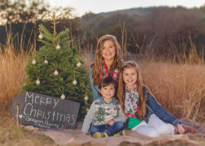Cofield Kids Christmas