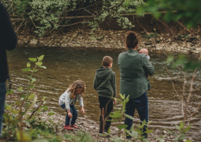 Garner – Family Adventure